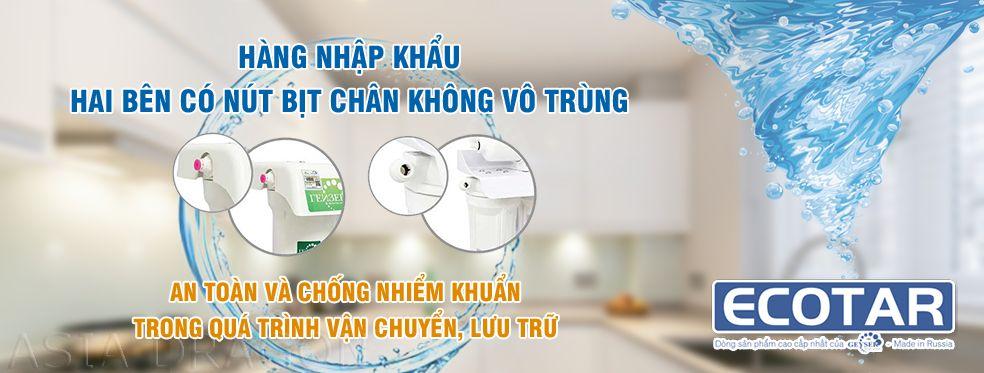 may ecotar 3 duoc bit chan khong bap quan o hai dau may