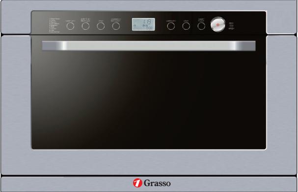 Lò Vi Sóng Grasso GS MOV D35