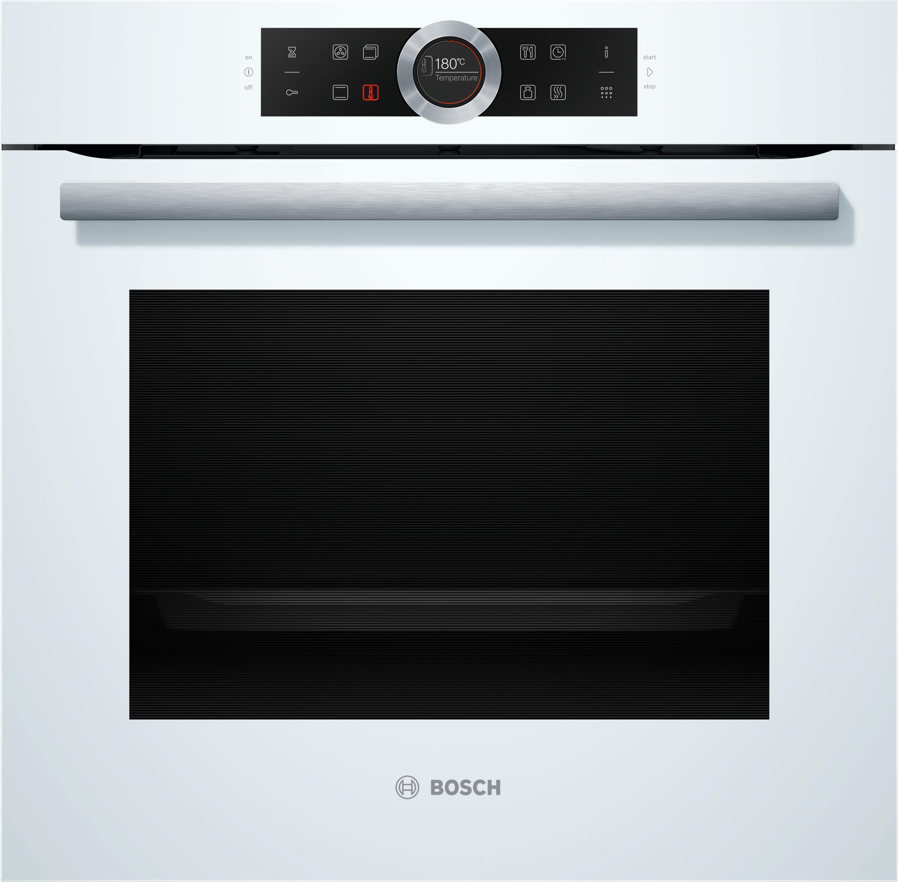 Lò Nướng Bosch HBG675BW1