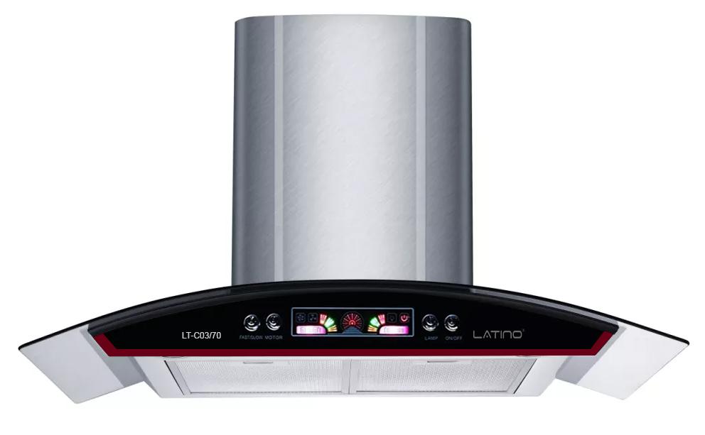 Máy hút mùi Latino LT-C03/70