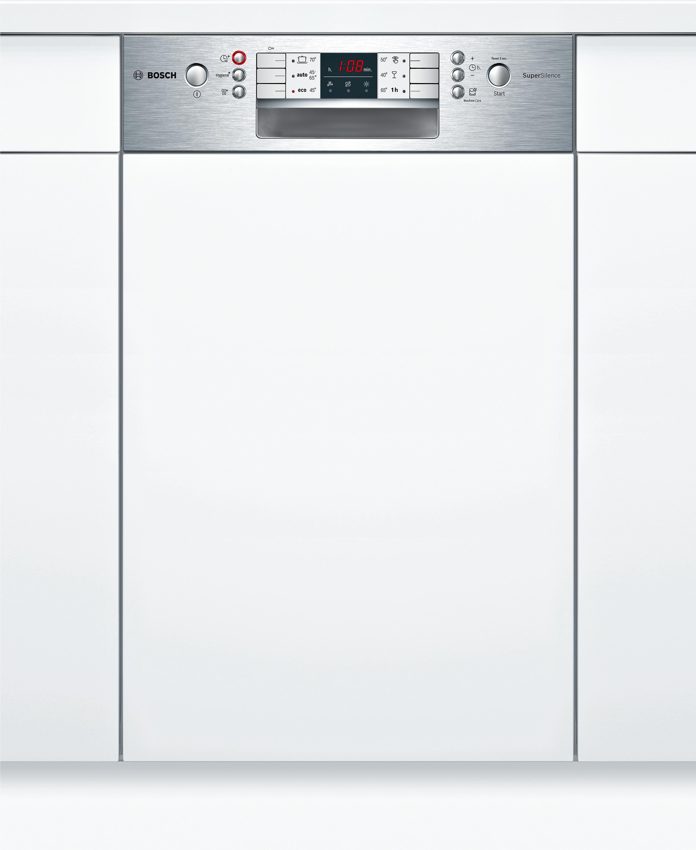 Máy Rửa Bát Bosch SPI46MS01E