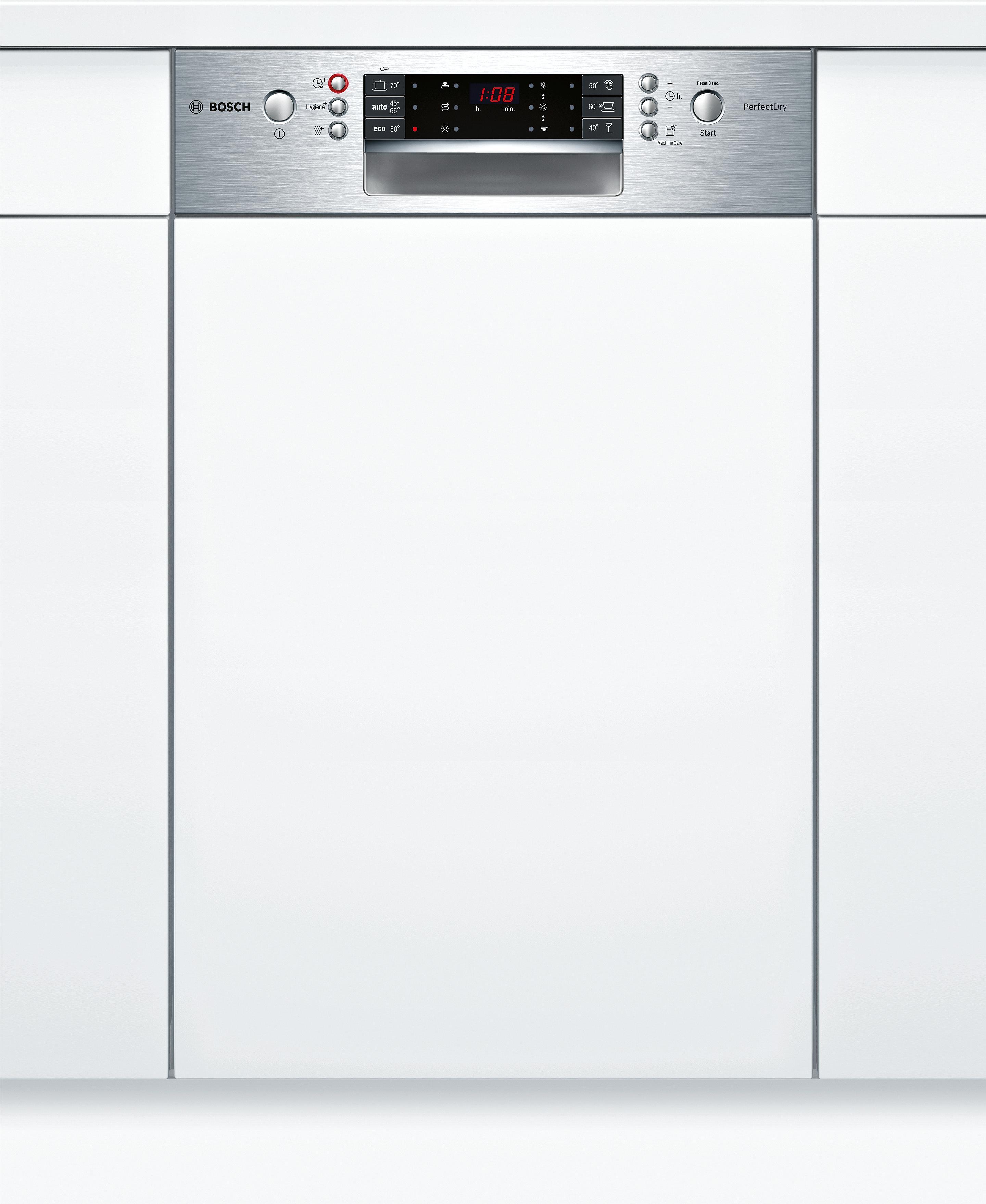 Máy Rửa Bát Bosch SPI66TS01E