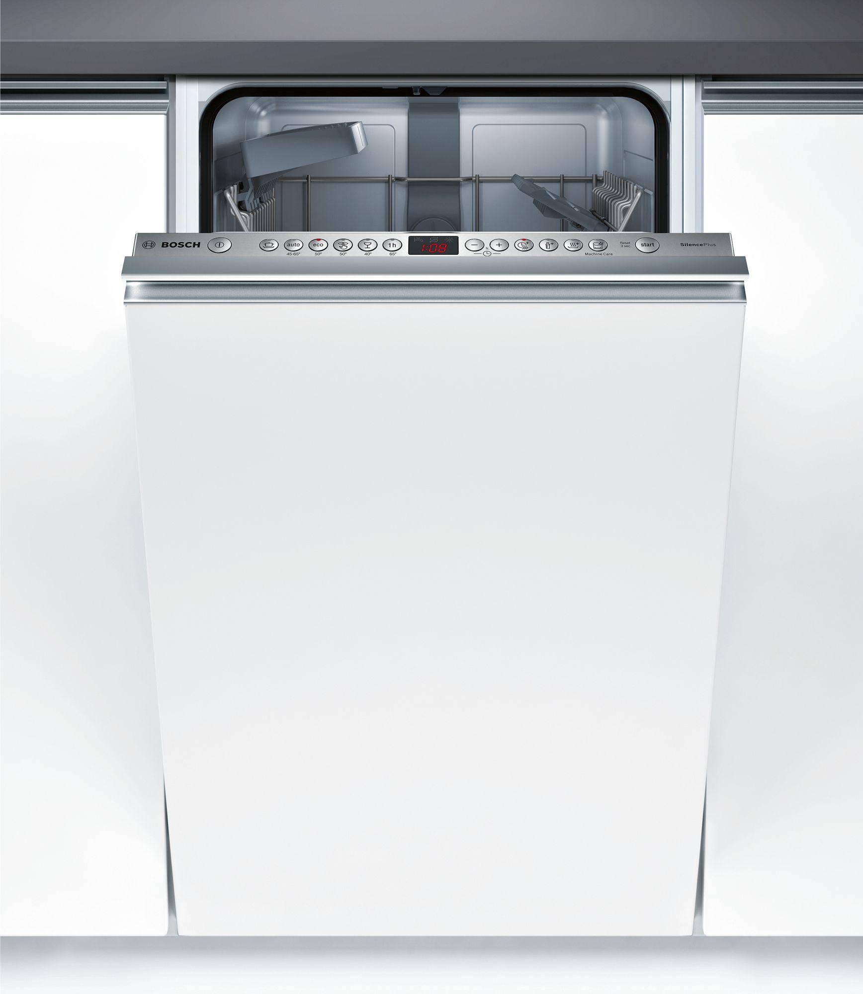 Máy Rửa Bát Bosch SPV46IX00E