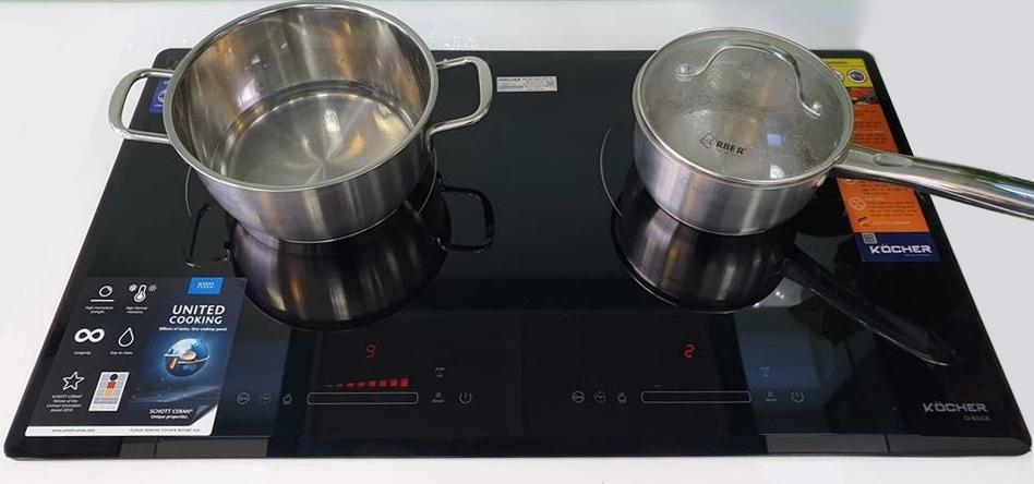 Bếp từ Kocher DI-833GE