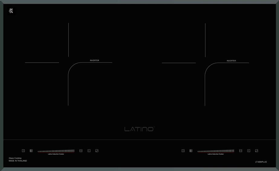Bếp từ Latino LT-688IPLUS
