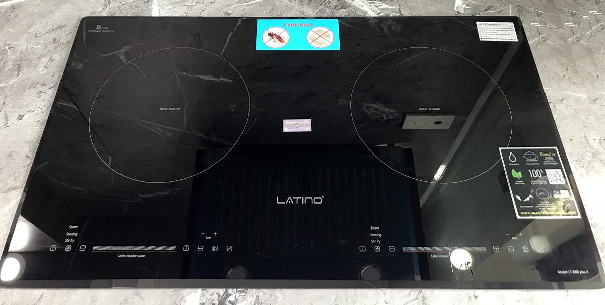 Bếp từ Latino LT-888I Plus X
