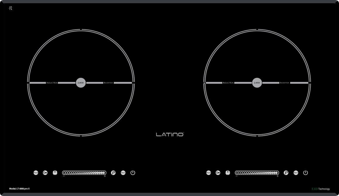 Bếp từ Latino LT-888I Pro X
