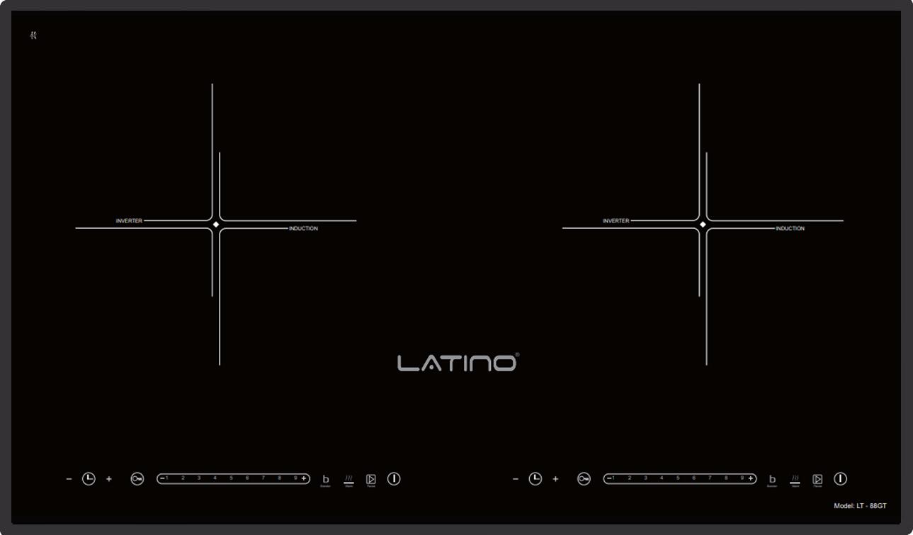 Bếp từ Latino LT-88GT