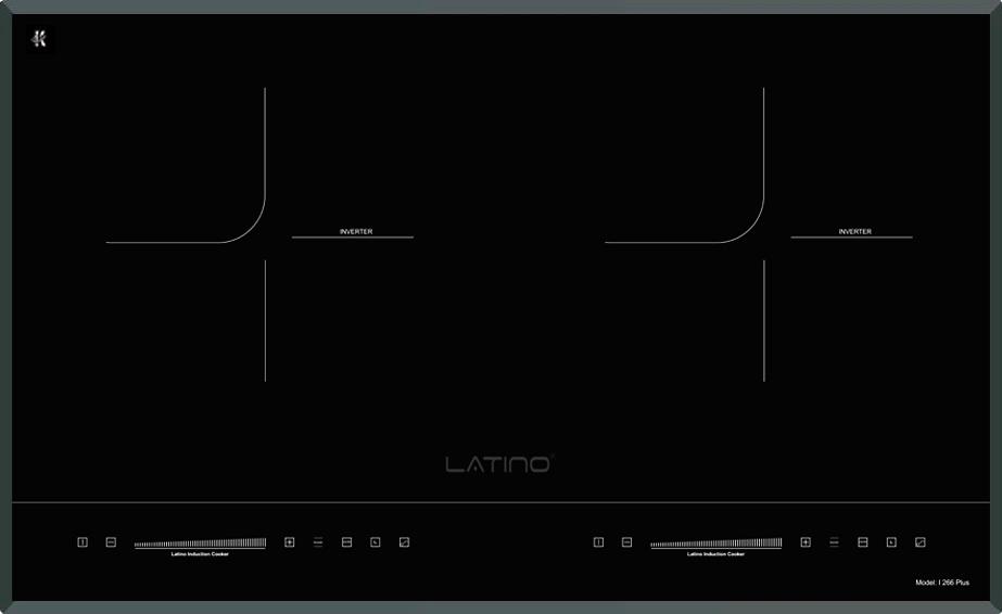 Bếp từ Latino I 266 Plus