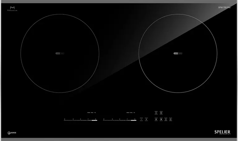 Bếp từ Spelier SPM T05 Pro