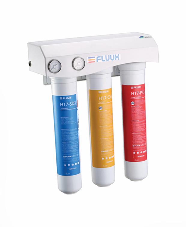 Bộ lọc đầu nguồn ChungHo FLUUX 3 System