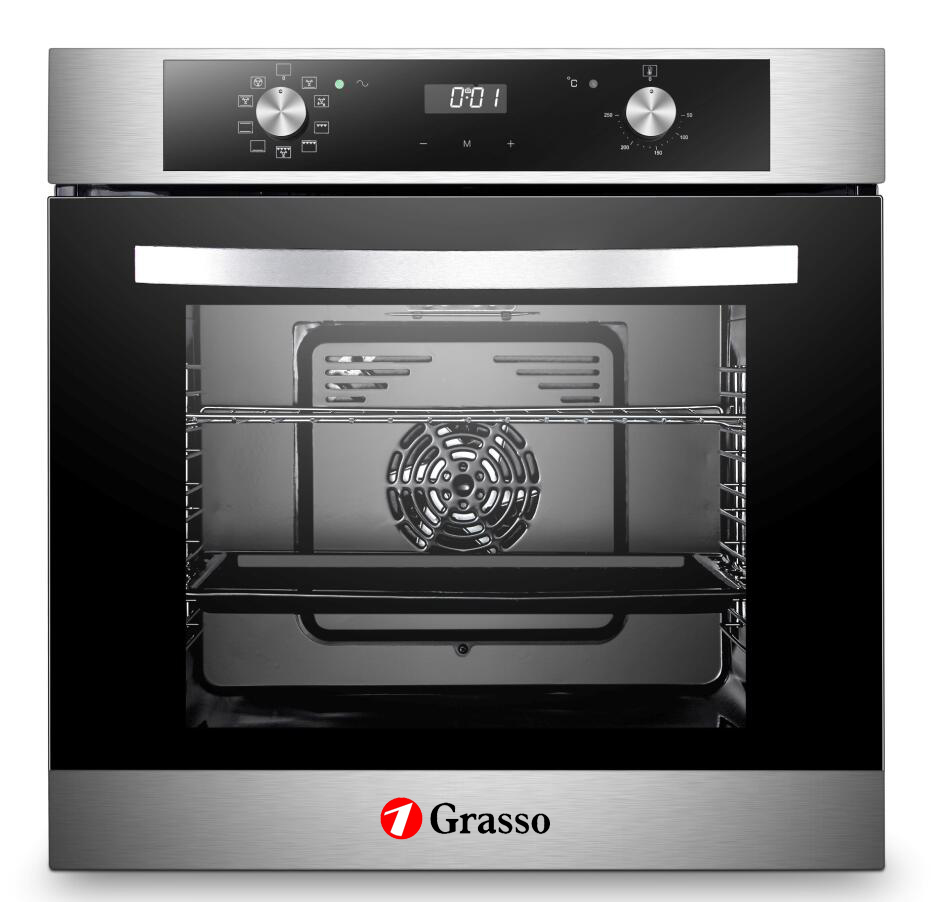 Lò nướng Grasso GS 660