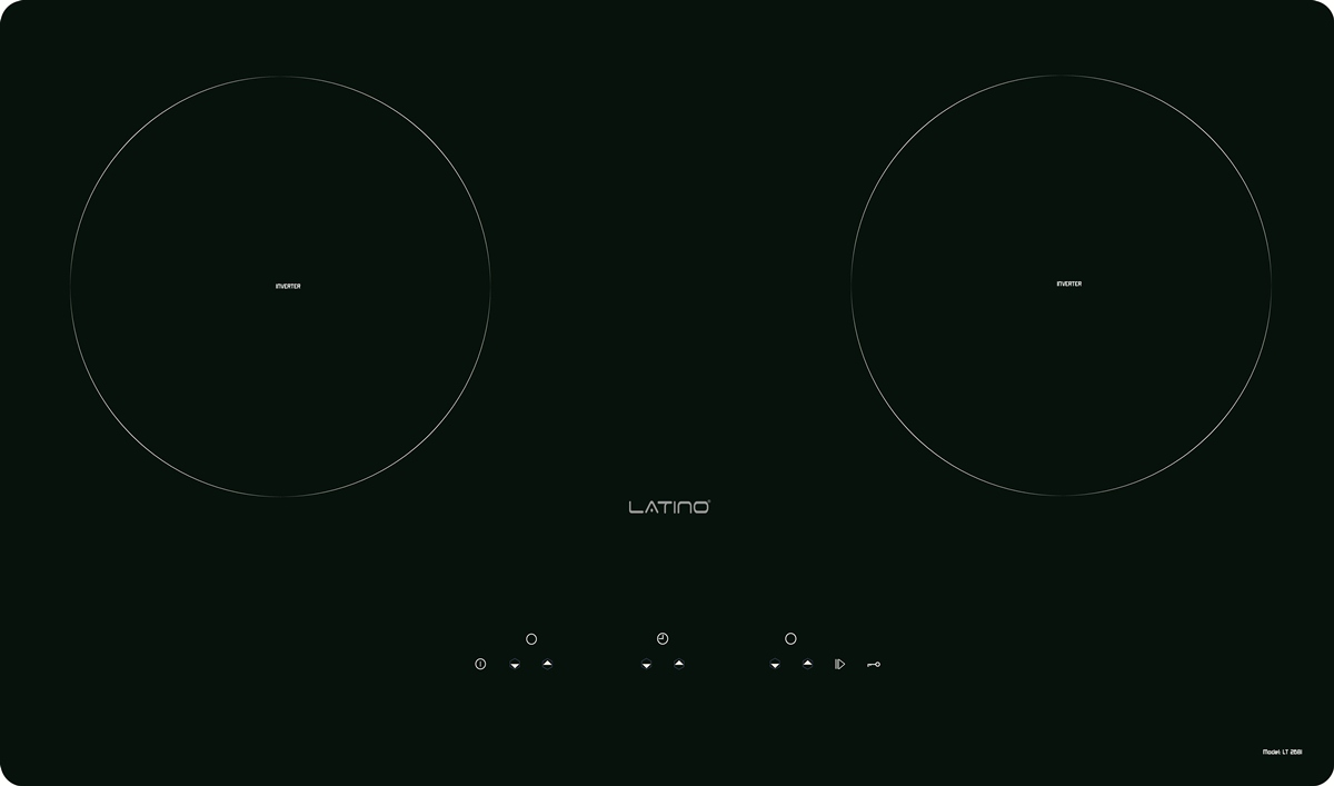 Bếp từ Latino LT-268I