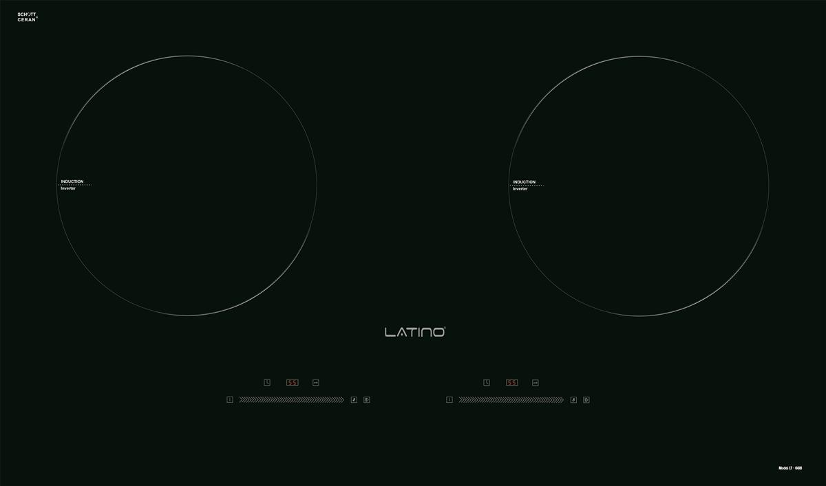 BẾP TỪ LATINO LT-668I
