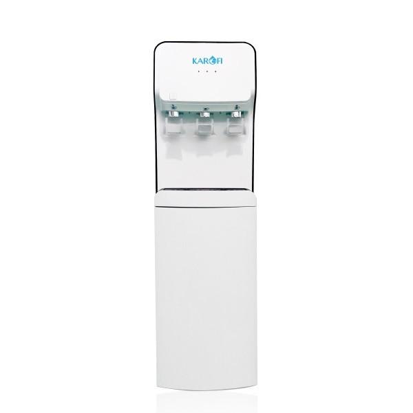 Máy lọc nước nóng lạnh Karofi HC18-RO