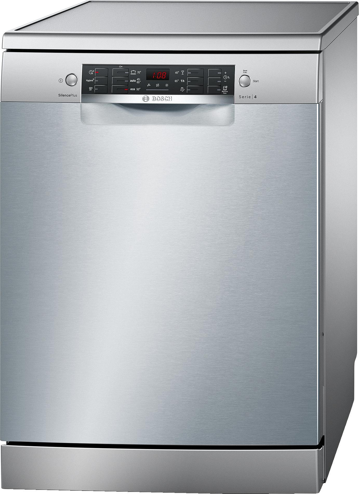Máy rửa bát Bosch SMS46GI04E