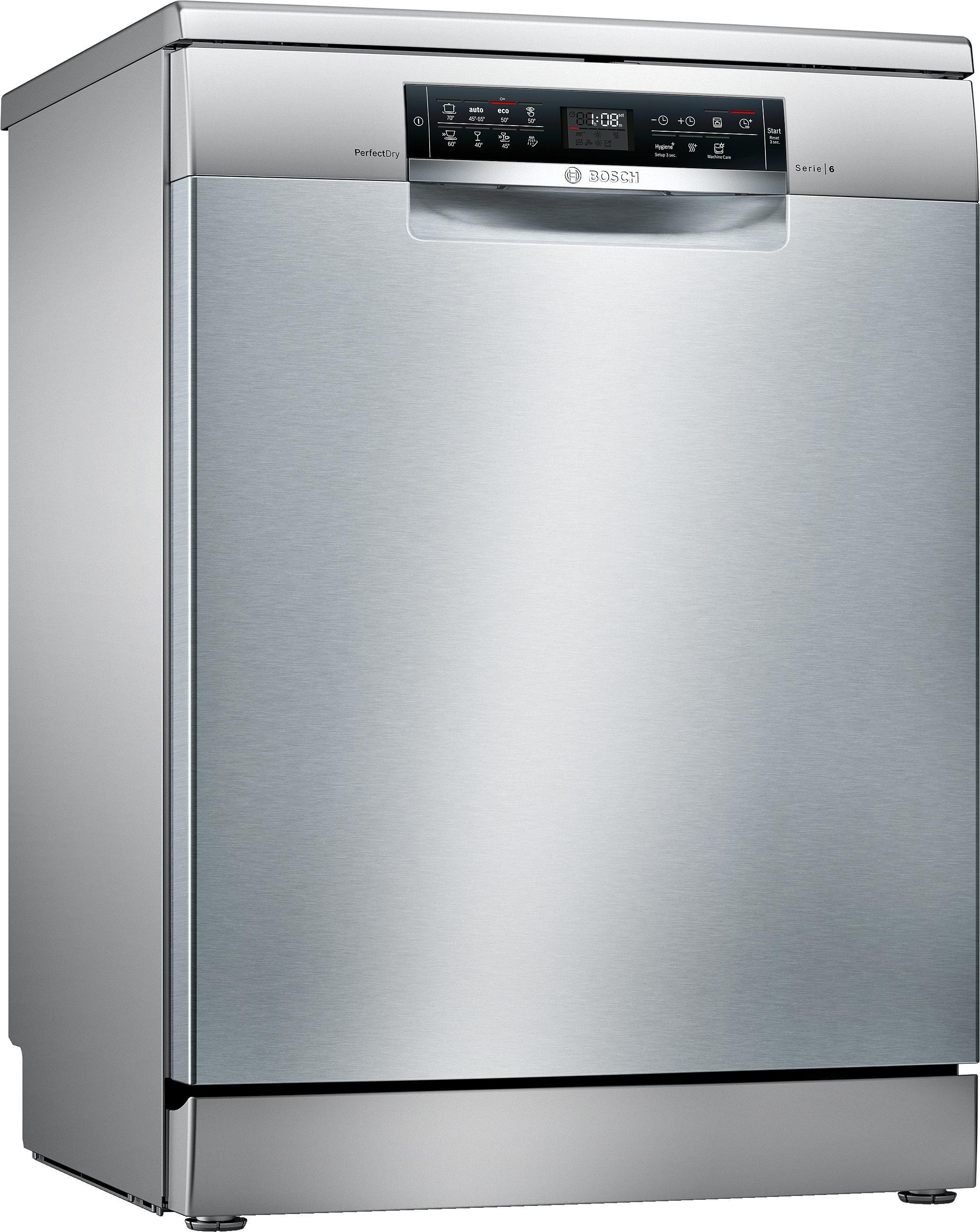 Máy rửa bát Bosch SMS68MI04E