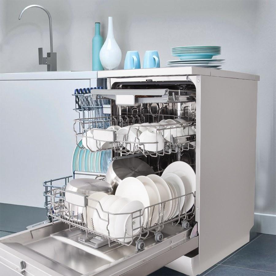 Mua máy rửa bát Kocher KD15EU-8835 giá tốt nhất cùng nhiều khuyến ...