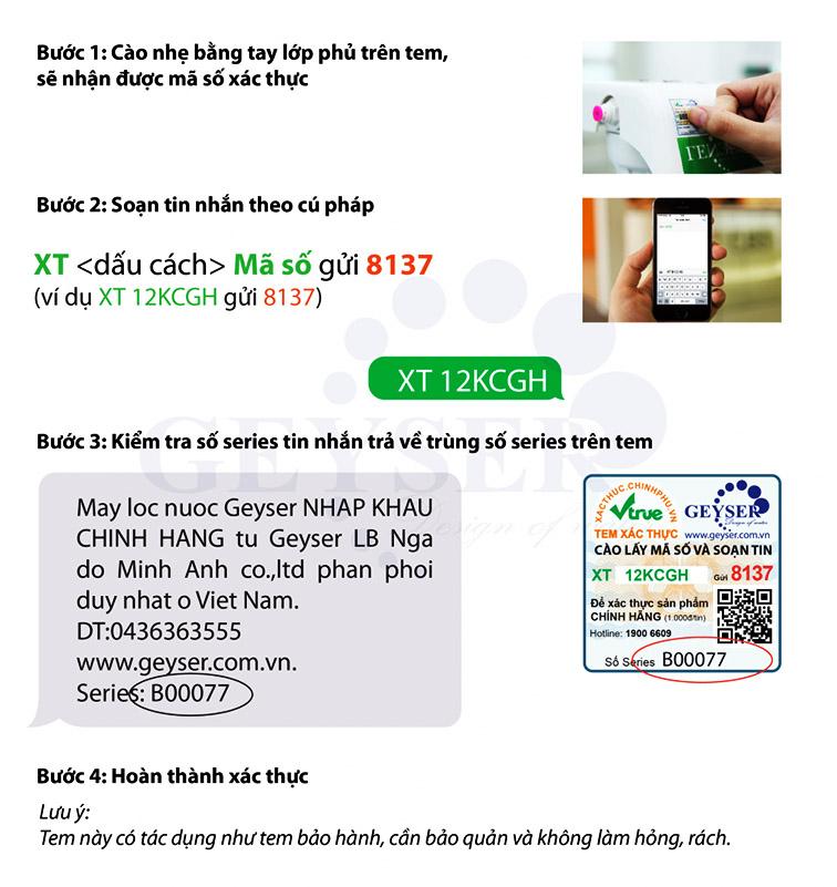 xac thuc chinh hang bang tin nhan may ecotar 3