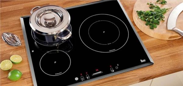 6 lý do bạn nên thay thế bếp gas bằng bếp từ